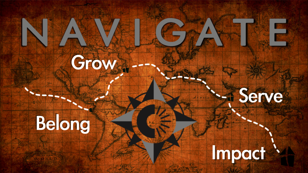 navigate series graphic