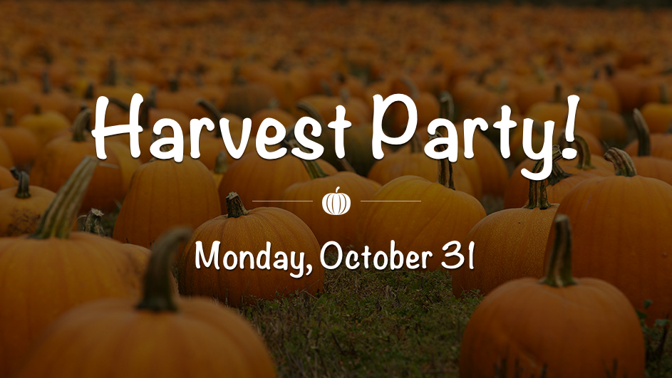 harvest-party
