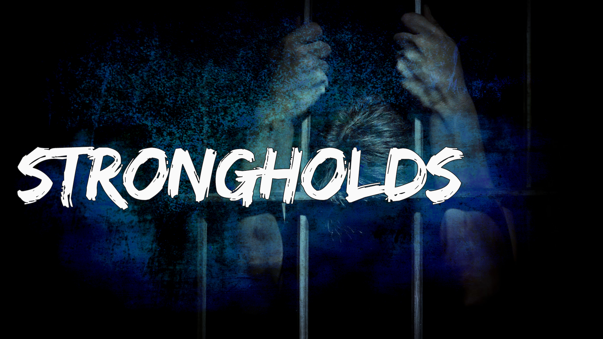 breaking strongholds thoughts